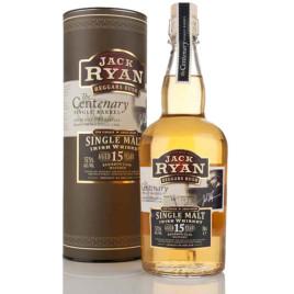 Jack Ryan Beggars Bush 15 Year Old Single Malt Irish whiskey