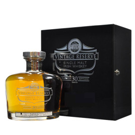 Teeling Single Malt Irish Whiskey Platinum 30 Year Old