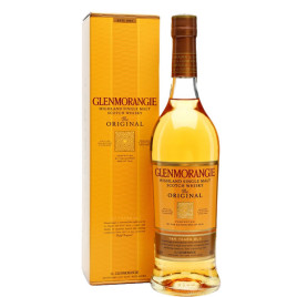 Glenmorangie 10 Year Old Malt Whisky
