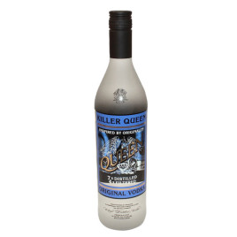 Killer Queen Original Vodka