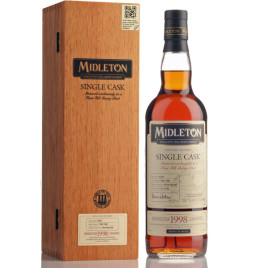 1998 Midleton Single Cask Whiskey