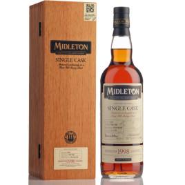 1998 Midleton Single Cask Whiskey