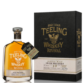 Teeling Revival 13 Year Old Single Malt Irish Whiskey