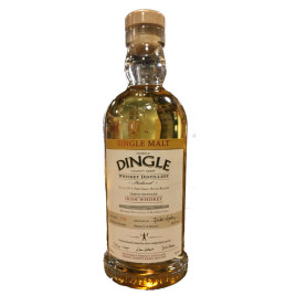 Dingle Single Malt Whiskey Batch No 1