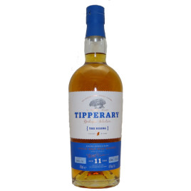 Tipperary The Rising 11 Year Whiskey Bottle no 2