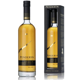 Penderyn Single Malt Welsh Whisky