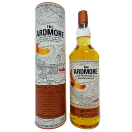 The Ardmore Scotch Whisky