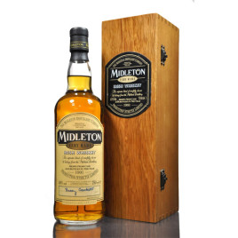 Midleton Very Rare Whiskey 1991