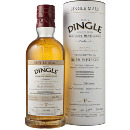Dingle Single Malt Whiskey Batch No 2