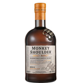 Monkey Shoulder Smokey Monkey Blended Scotch Whiskey