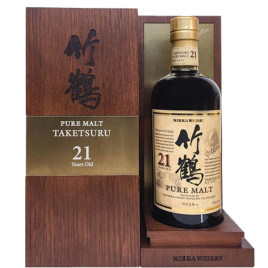 Taketsuru 21 Year Old Whisky