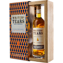 Writers Tears Cask Strength Irish Whiskey 2015