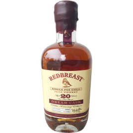 Redbreast Dream Cask 20 Pedro Ximenez Edition Whiskey