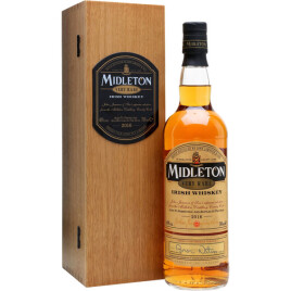 Midleton Very Rare Whiskey 2016
