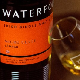 Waterford Micro Cuvee Lomhar