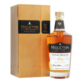 Midleton Very Rare Whiskey 2018
