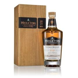 Midleton Very Rare Whiskey 2021